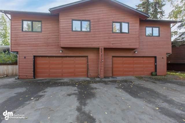 648 E 74th Avenue, Anchorage, AK 99518 (MLS #20-14514) :: Team Dimmick