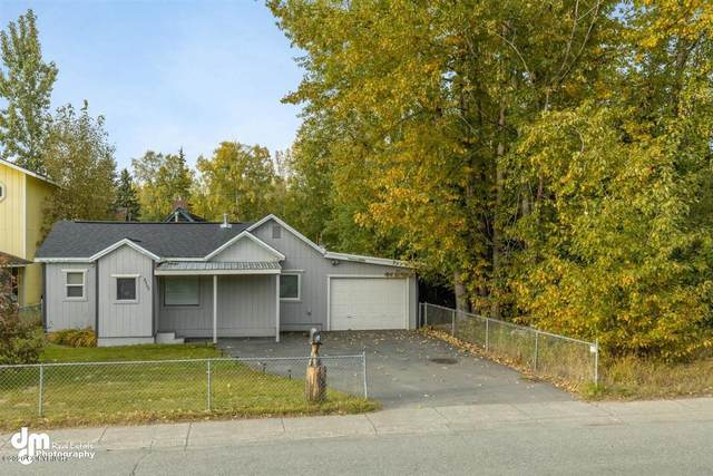 8409 Peck Avenue, Anchorage, AK 99504 (MLS #20-14517) :: Wolf Real Estate Professionals