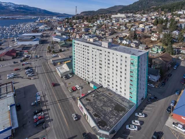 2415 Hemlock Street #304, Ketchikan, AK 99901 (MLS #20-14539) :: RMG Real Estate Network | Keller Williams Realty Alaska Group