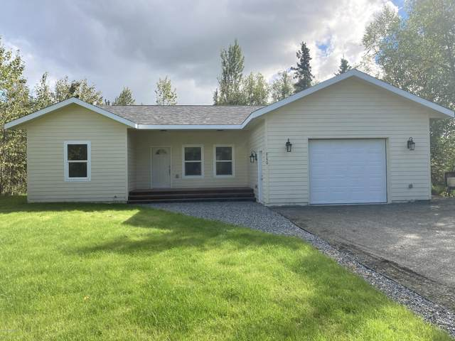 2150 Totem Road, Wasilla, AK 99654 (MLS #20-14566) :: Team Dimmick