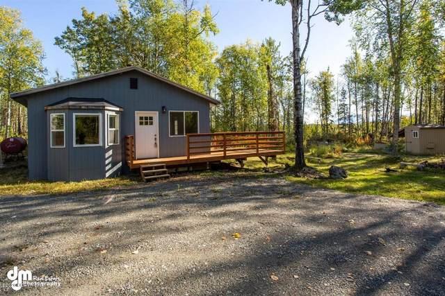 1481 N Kim Drive, Wasilla, AK 99623 (MLS #20-14568) :: RMG Real Estate Network | Keller Williams Realty Alaska Group