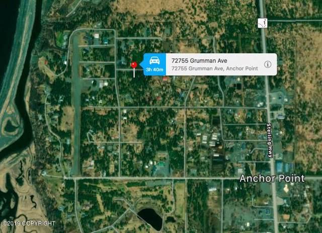 72755 Grumman Avenue, Anchor Point, AK 99556 (MLS #20-1458) :: Roy Briley Real Estate Group