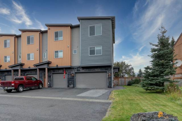 11400 Moonrise Ridge Place #22, Anchorage, AK 99516 (MLS #20-14599) :: Wolf Real Estate Professionals