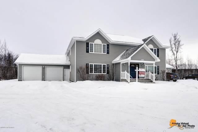 1784 E Neil Circle #1, Wasilla, AK 99654 (MLS #20-1460) :: RMG Real Estate Network | Keller Williams Realty Alaska Group