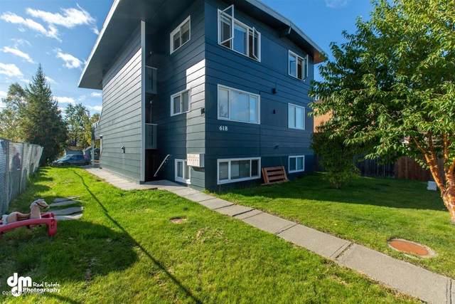 618 E 9th Avenue, Anchorage, AK 99501 (MLS #20-14614) :: Wolf Real Estate Professionals