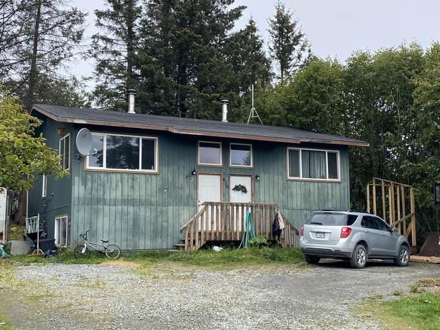 436 Rangeview Avenue, Homer, AK 99603 (MLS #20-14625) :: Alaska Realty Experts