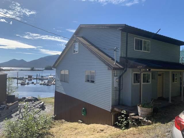 8205 N Tongass Highway, Ketchikan, AK 99901 (MLS #20-14626) :: RMG Real Estate Network | Keller Williams Realty Alaska Group