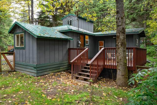 114 Telemark Way, Girdwood, AK 99587 (MLS #20-14633) :: RMG Real Estate Network   Keller Williams Realty Alaska Group
