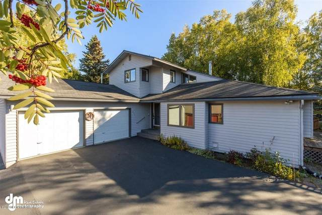 2941 Westwind Court, Anchorage, AK 99516 (MLS #20-14639) :: Wolf Real Estate Professionals