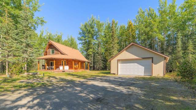 39348 Moose Range Drive, Sterling, AK 99672 (MLS #20-14647) :: Team Dimmick