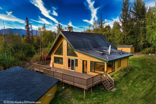 3101 N 49th Street, Palmer, AK 99645 (MLS #20-14660) :: RMG Real Estate Network | Keller Williams Realty Alaska Group