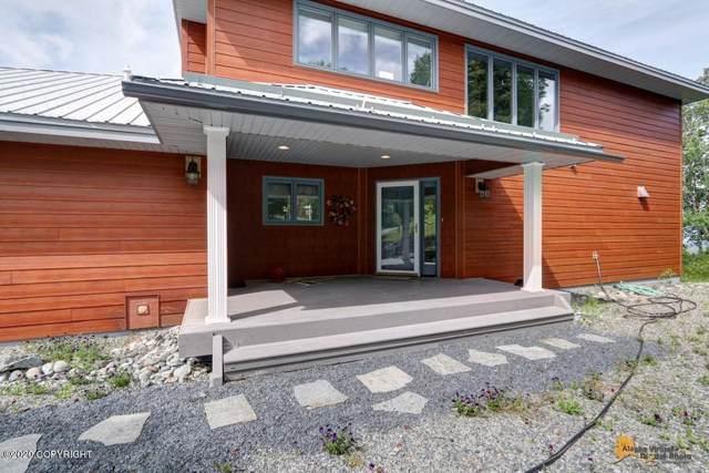 11620 Snowline Circle, Anchorage, AK 99507 (MLS #20-14663) :: Wolf Real Estate Professionals