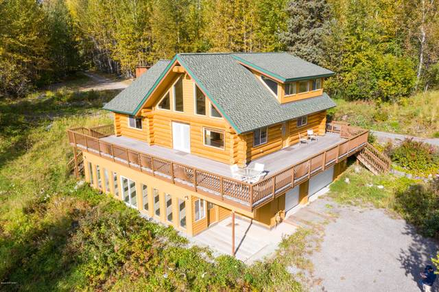 23434 Eagle River Road, Eagle River, AK 99577 (MLS #20-14672) :: RMG Real Estate Network | Keller Williams Realty Alaska Group