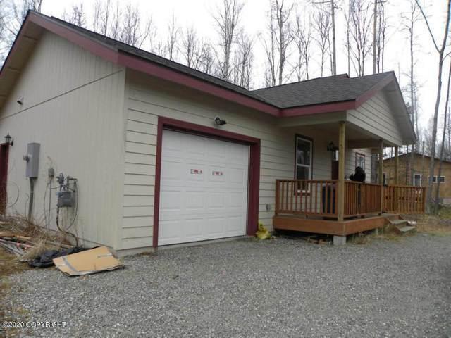 8860 W Angel Drive, Wasilla, AK 99623 (MLS #20-14679) :: RMG Real Estate Network | Keller Williams Realty Alaska Group