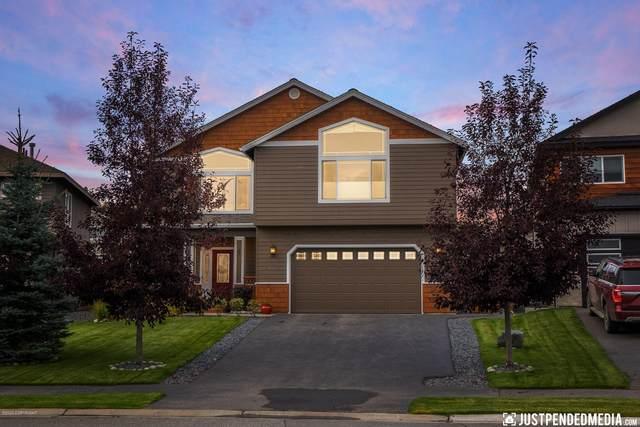 2897 Morgan Loop, Anchorage, AK 99516 (MLS #20-14689) :: Wolf Real Estate Professionals