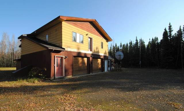 2606 Gordon Road, North Pole, AK 99705 (MLS #20-14691) :: Wolf Real Estate Professionals