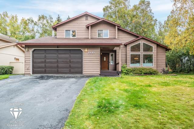 2821 Seafarer Loop, Anchorage, AK 99516 (MLS #20-14700) :: Wolf Real Estate Professionals