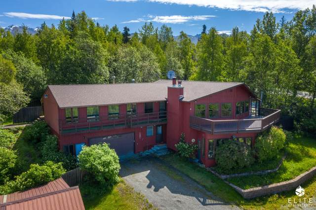 15001 Mossberry Place, Anchorage, AK 99516 (MLS #20-14713) :: Team Dimmick