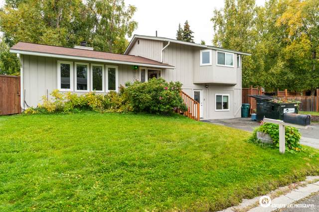 9500 Lennox Drive, Anchorage, AK 99502 (MLS #20-14717) :: Wolf Real Estate Professionals