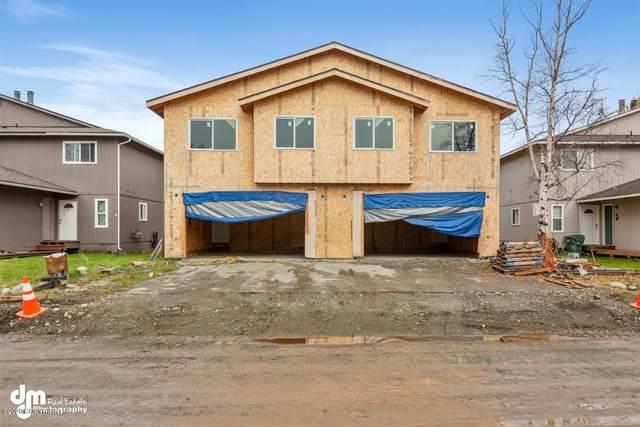8131 Little Dipper Avenue, Anchorage, AK 99504 (MLS #20-14720) :: The Adrian Jaime Group | Keller Williams Realty Alaska