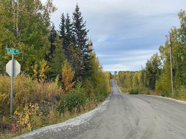 35275 Lake Road, Soldotna, AK 99669 (MLS #20-14729) :: The Adrian Jaime Group | Keller Williams Realty Alaska