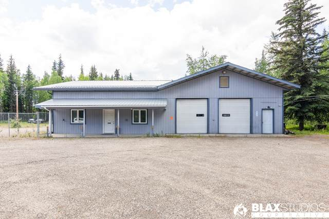 2037 Marble Court, North Pole, AK 99705 (MLS #20-14735) :: Wolf Real Estate Professionals