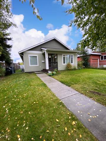327 N Klevin Street, Anchorage, AK 99508 (MLS #20-14746) :: Team Dimmick