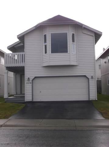1578 N Heather Meadows Loop, Anchorage, AK 99507 (MLS #20-14748) :: Alaska Realty Experts