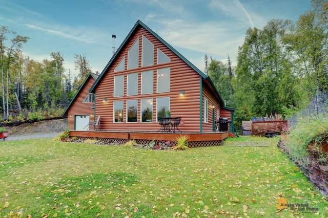 4721 W Piker Drive, Wasilla, AK 99623 (MLS #20-14760) :: RMG Real Estate Network | Keller Williams Realty Alaska Group