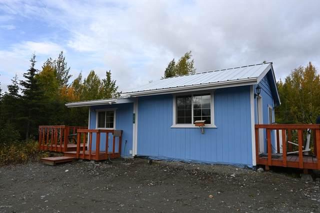 18567 W White Fox Circle Circle, Wasilla, AK 99654 (MLS #20-14767) :: The Adrian Jaime Group | Keller Williams Realty Alaska