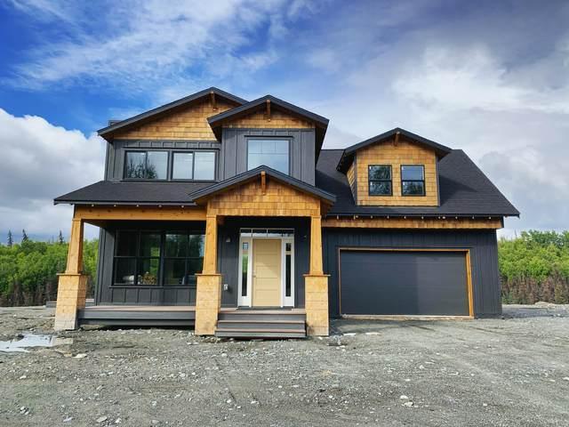 5209 W Jaxton Circle, Wasilla, AK 99654 (MLS #20-14769) :: RMG Real Estate Network | Keller Williams Realty Alaska Group