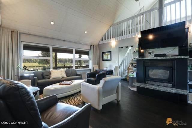 26659 W Lakeshore Circle, Willow, AK 99688 (MLS #20-14784) :: RMG Real Estate Network | Keller Williams Realty Alaska Group