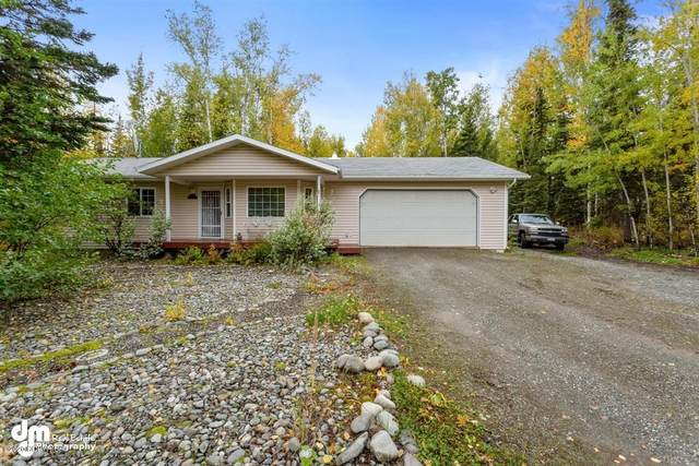 660 S Rosemary Place, Wasilla, AK 99654 (MLS #20-14790) :: Team Dimmick