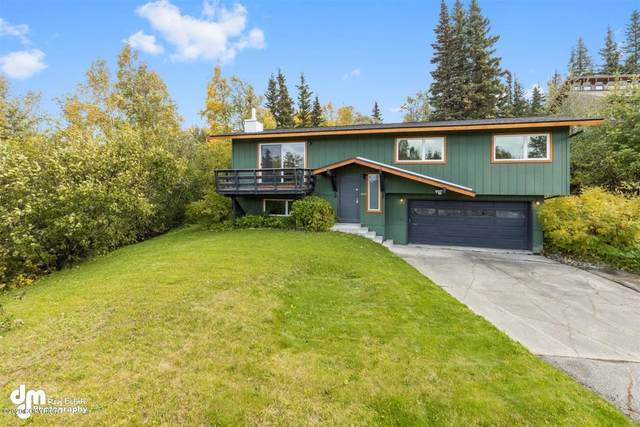 10515 Main Tree Drive, Anchorage, AK 99507 (MLS #20-14807) :: Team Dimmick