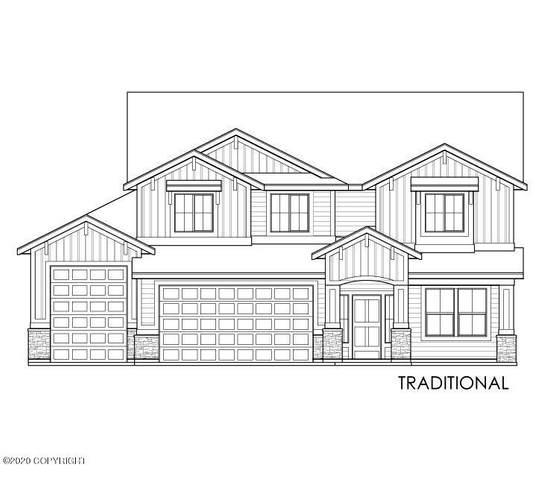 3125 S Barn Gable Loop, Wasilla, AK 99654 (MLS #20-14809) :: Wolf Real Estate Professionals