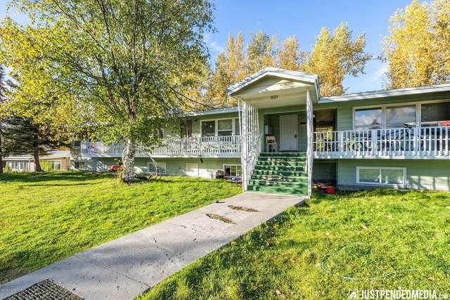 8329 Rangeview Avenue, Anchorage, AK 99504 (MLS #20-14813) :: Team Dimmick