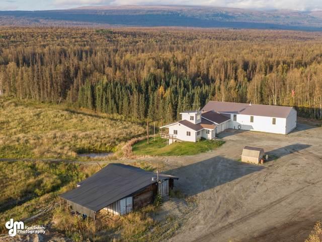 5098 N Cubs Circle, Wasilla, AK 99654 (MLS #20-14836) :: RMG Real Estate Network | Keller Williams Realty Alaska Group