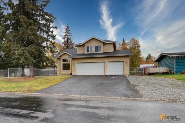 1415 Summit View Street, Anchorage, AK 99504 (MLS #20-14852) :: Alaska Realty Experts