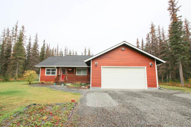 47160 Wildberry Court, Kenai, AK 99611 (MLS #20-14859) :: Wolf Real Estate Professionals