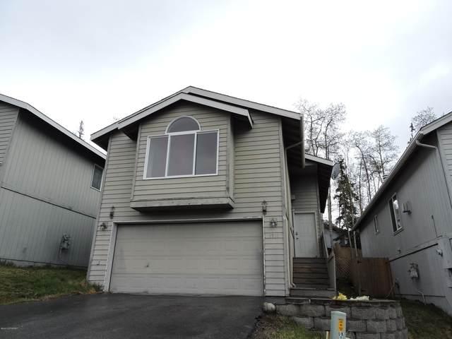 8931 Birch Park Circle, Eagle River, AK 99577 (MLS #20-1487) :: RMG Real Estate Network | Keller Williams Realty Alaska Group