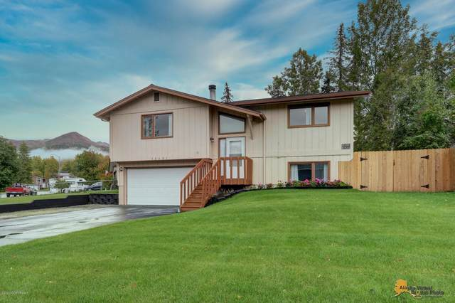 12551 Breckenridge Drive, Eagle River, AK 99577 (MLS #20-14876) :: Team Dimmick