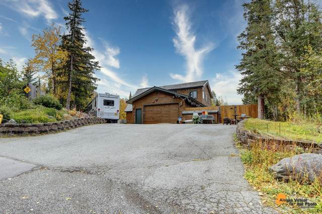 7610 Wildwood Circle, Anchorage, AK 99516 (MLS #20-14880) :: Wolf Real Estate Professionals