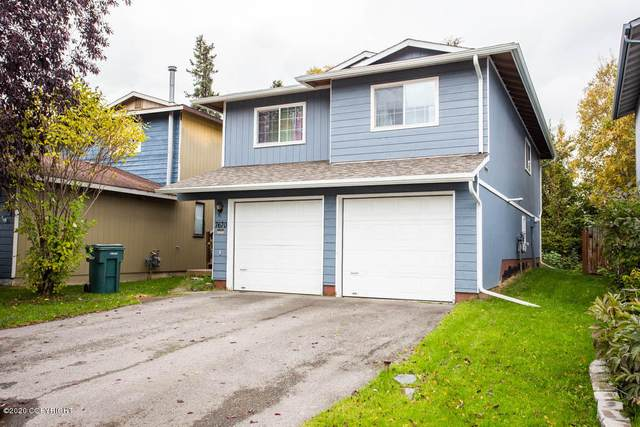 7670 Little Bend Circle, Anchorage, AK 99507 (MLS #20-14894) :: Wolf Real Estate Professionals