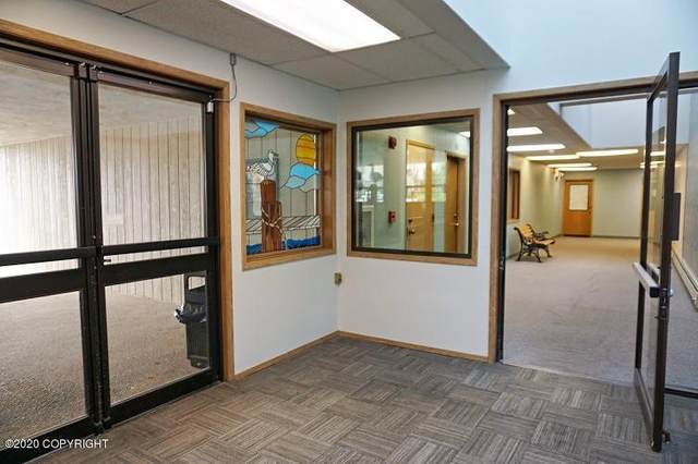 201 Barrow Street #308, Anchorage, AK 99501 (MLS #20-14896) :: Wolf Real Estate Professionals