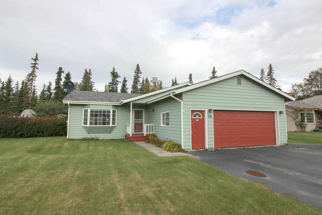 114 Haida Drive, Kenai, AK 99611 (MLS #20-14909) :: Wolf Real Estate Professionals