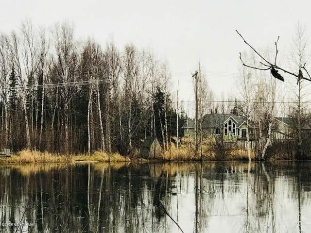 1115 Sun School Circle, Wasilla, AK 99623 (MLS #20-14921) :: RMG Real Estate Network | Keller Williams Realty Alaska Group