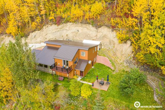 22123 Brownie Drive, Eagle River, AK 99577 (MLS #20-14925) :: Team Dimmick