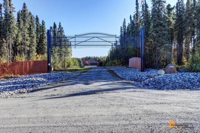 4889 N Cubs Circle, Wasilla, AK 99623 (MLS #20-14926) :: RMG Real Estate Network | Keller Williams Realty Alaska Group