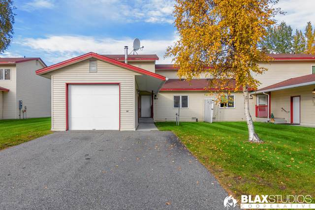 1214 Hampstead Avenue, Fairbanks, AK 99701 (MLS #20-14942) :: Wolf Real Estate Professionals