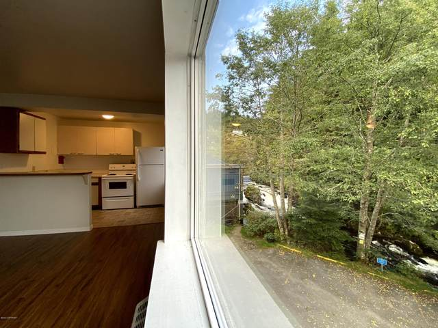 320 Bawden Street #303, Ketchikan, AK 99901 (MLS #20-14947) :: Synergy Home Team